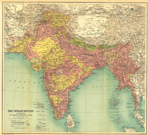 Map Of Asia Resources.Worldwide South Asia Resources