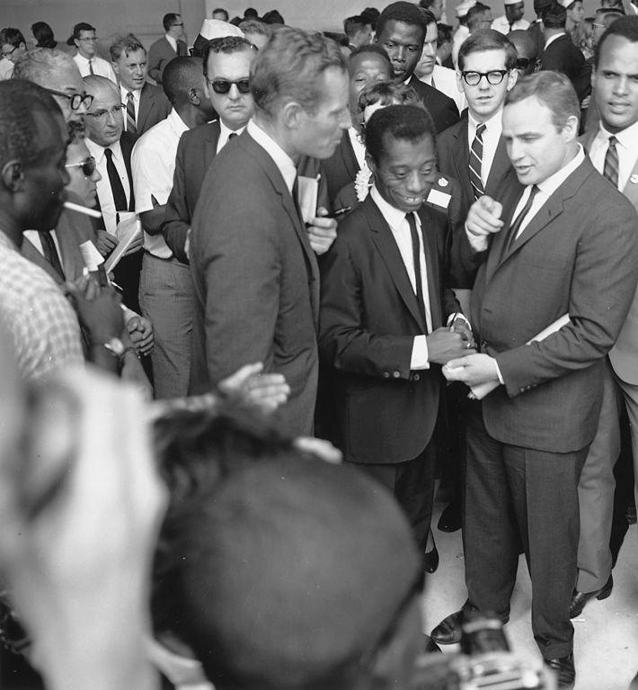 James Baldwin Among The Philosophers James Baldwin Among The