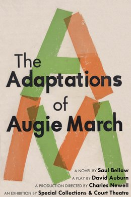 Adaptations of Augie March
