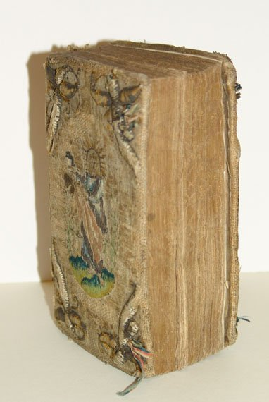 Early seventeenth-century bible