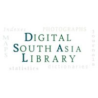 Digital South Asia Library icon