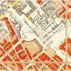 European City Planning Map