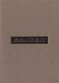 Exhibition catalog for Between the boards