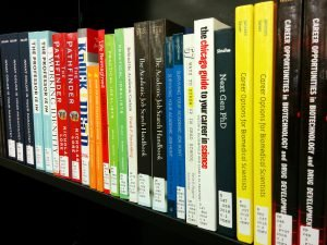 Career Development books