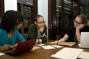 Special Collections Group Study
