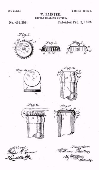 Hand-drawn diagrams of bottlenecks and related contraptions.