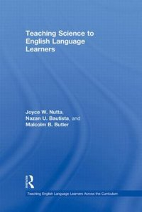 Cover of Teaching science to English language learners