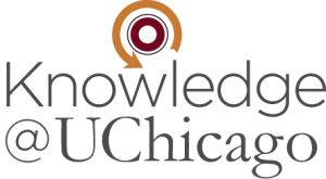Knowledge@UChicago logo