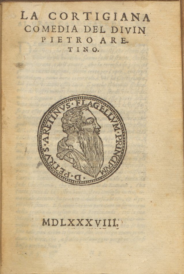 Public Satire In Rome Tensions In Renaissance Cities The