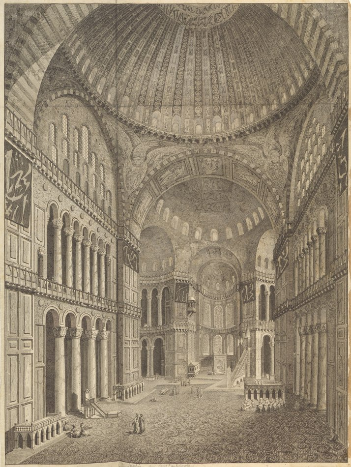 Image result for Imperial Library of Constantinople