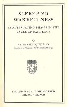 The front cover of a book.