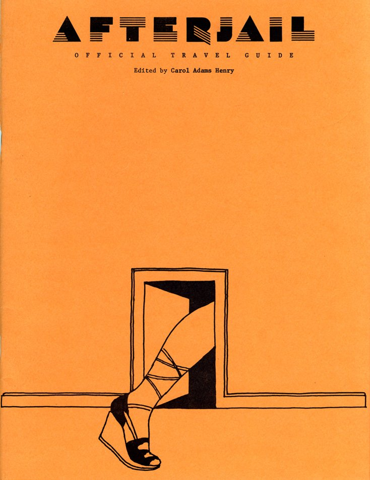 "Cover of ""Afterjail"""