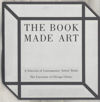 The Book Made Art