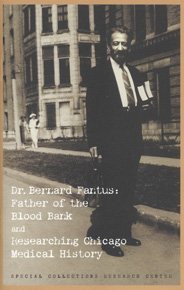 Father of the Blood Bank