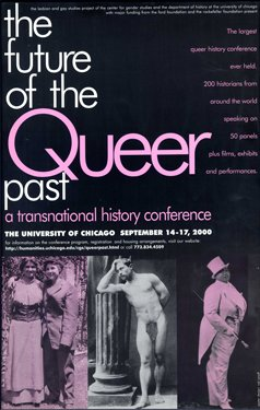 The Future of the Queer Past