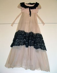 Marjorie Whitney Prass Papers - dress